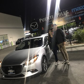 Car Dealerships Puente Hills Ca