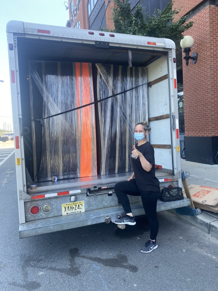 GoWagon Packing + Moving: 286 Ivy St, Kearny, NJ