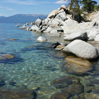 Photo Of Chimney Beach Carson City Nv United States Is