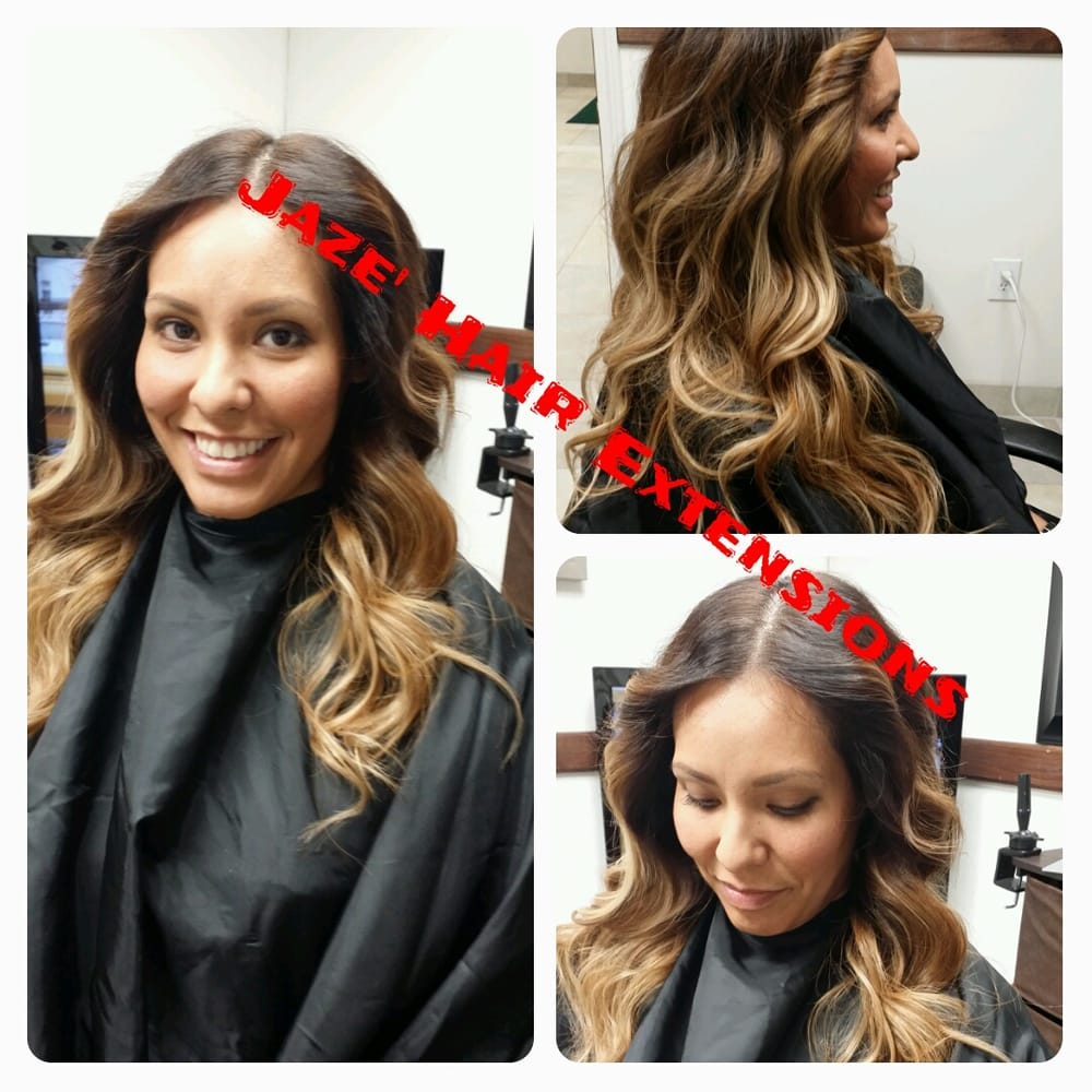 Photos For Jaze Hair Extensions Yelp