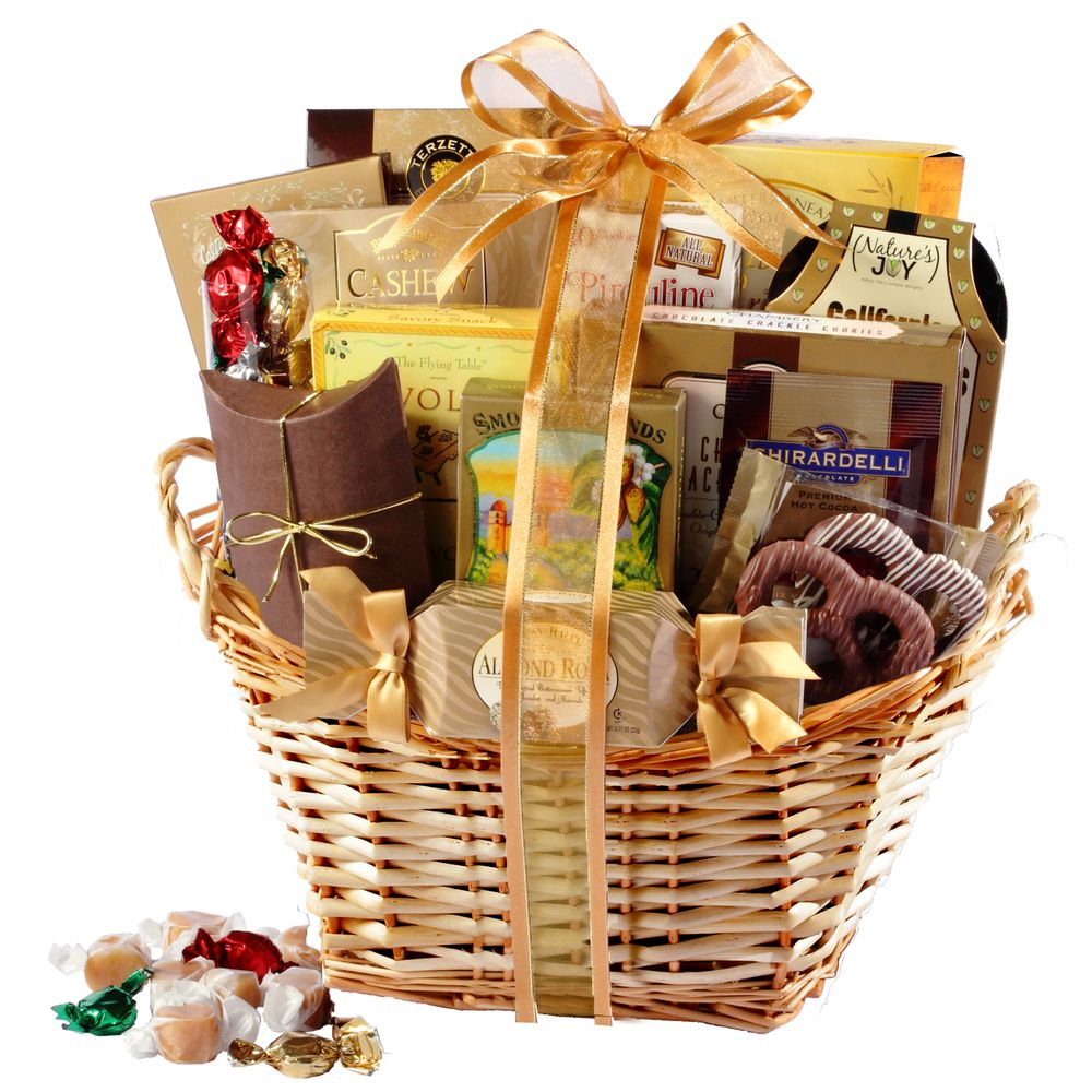 Broadway Basketeers - Flowers & Gifts - 687 Prospect St, Lakewood ...