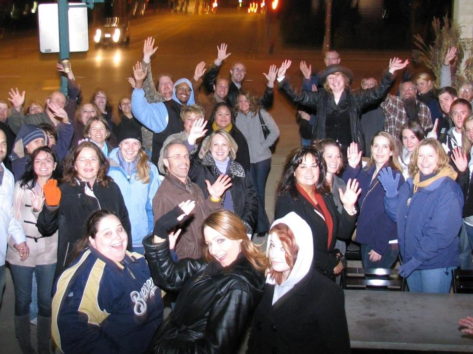 Milwaukee Ghosts - Tours & Investigations