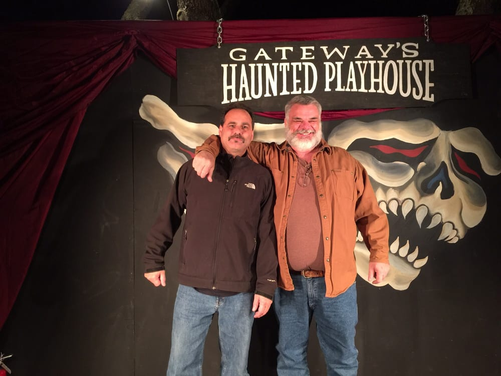 Photos for Gateway's Haunted Playhouse - Yelp