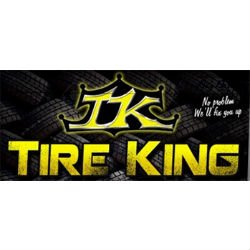 Tire King: 23423 Sussex Hwy, Seaford, DE