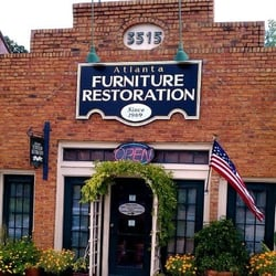 Attractive Photo Of Atlanta Furniture Restoration   Atlanta, GA, United States. Atlanta  Furniture Restoration