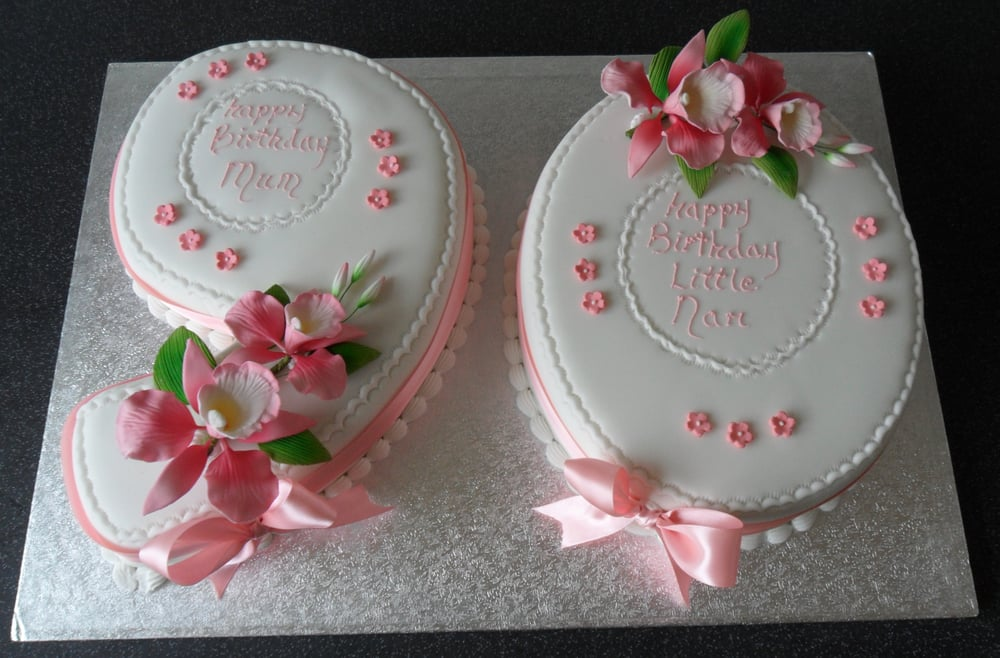 Cake Decorators Watford