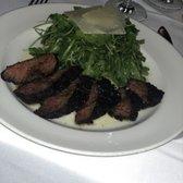 Photo of Osteria Mozza - Los Angeles, CA, United States. Grilled Beef Tagliata