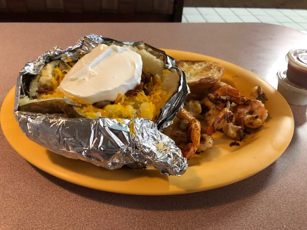 Johnny's Seafood Cafe: 2902 Fm 1765, Texas City, TX