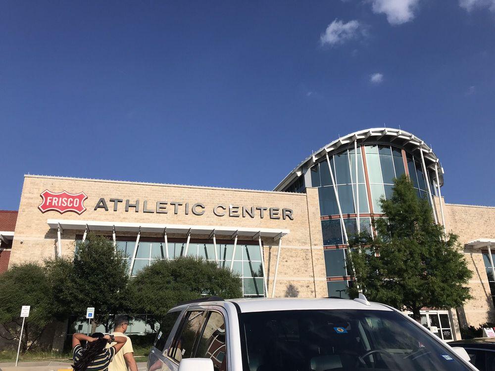 Frisco Athletic Ctr: 5828 Nancy Jane Ln, Frisco, TX