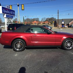 Car Dealerships In Anderson Sc >> Quality Auto of Anderson - Car Dealers - 911 Whitehall Rd, Anderson, SC - Phone Number - Yelp