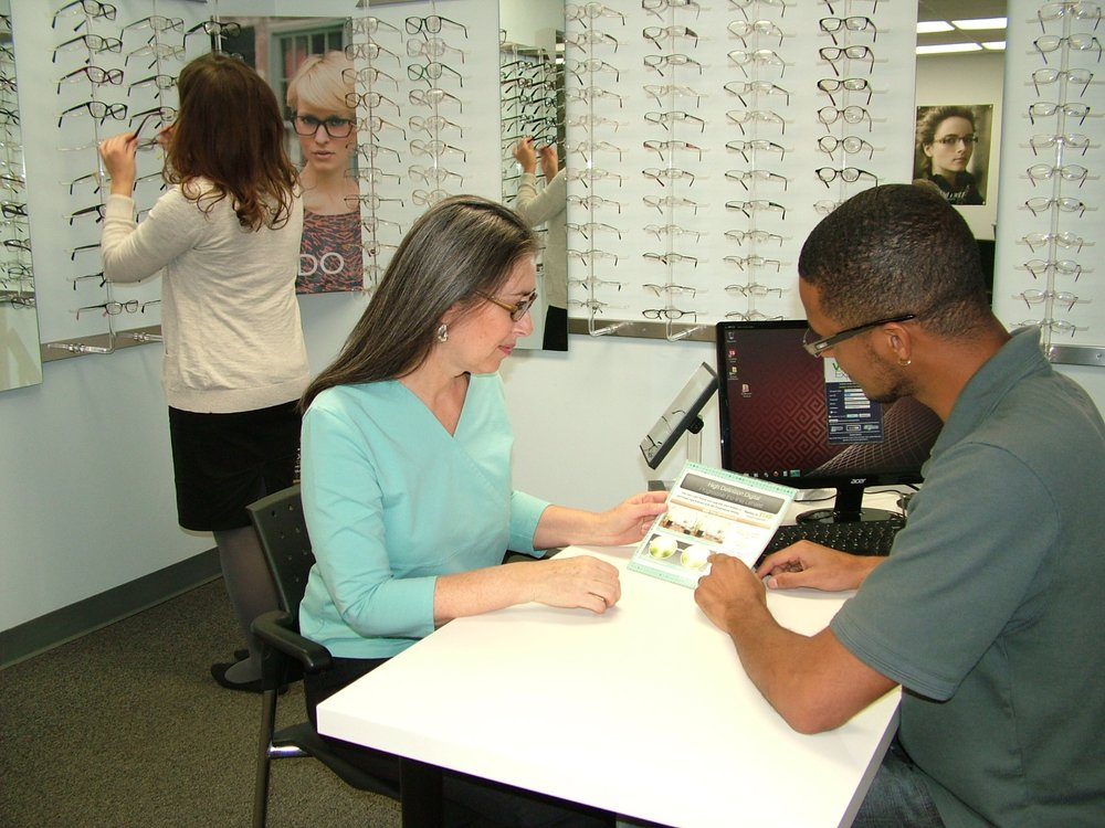 e8b91a302b35 ReplaceALens - (New) 38 Photos & 200 Reviews - Eyewear & Opticians - 7800 E  Iliff Ave, Denver, CO - Phone Number - Yelp
