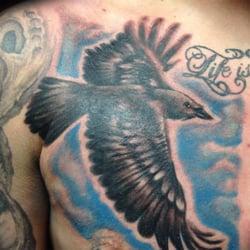 Tattoo Parlors In Mt Pleasant Mi