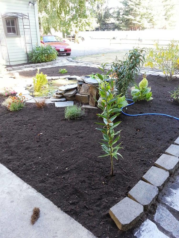 Gardner landscape 10 photos landscaping 240 for Gardner landscaping