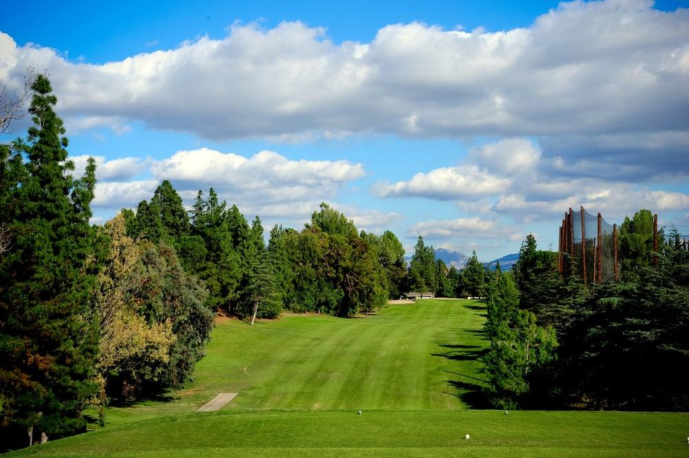 Knollwood Golf & Country Club