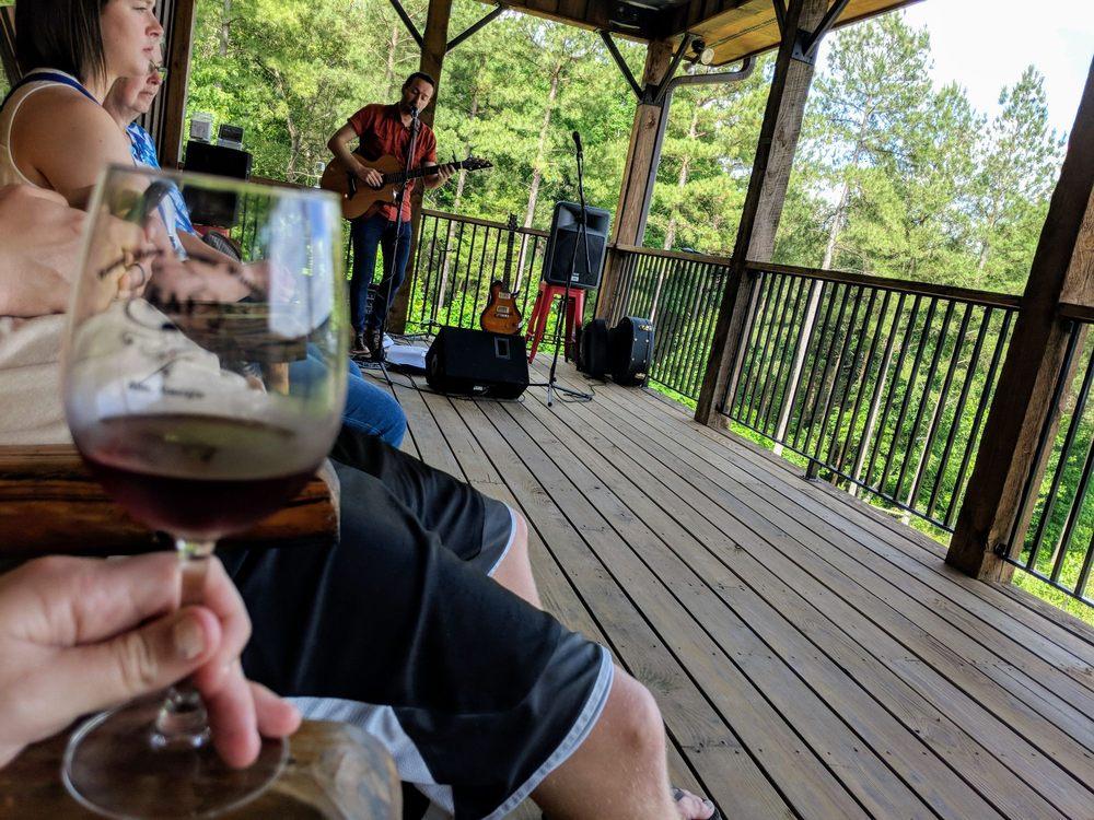 Sweet Acre Farms Winery: 7584 Bill Wilson Rd, Alto, GA
