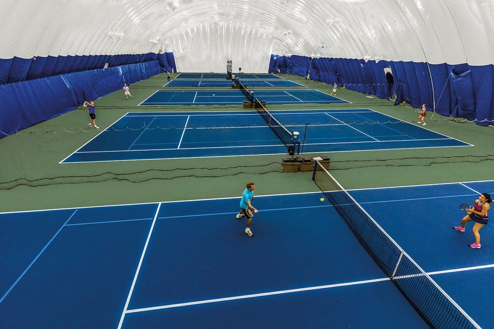 Manhattan Plaza Racquet Club