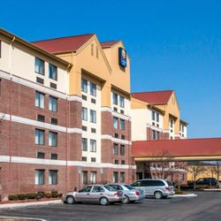 Photo Of Comfort Inn Warren Mi United States
