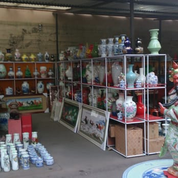 Jarrones chinos decoraci n del hogar monjitas 690 for Decoracion hogar santiago