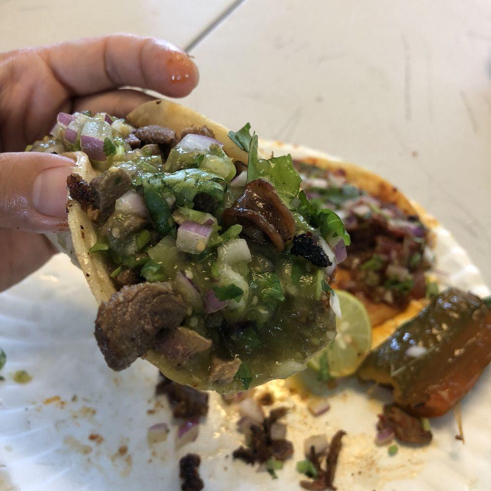 Jessica's Taqueria: 1605 Portland Ave, Modesto, CA