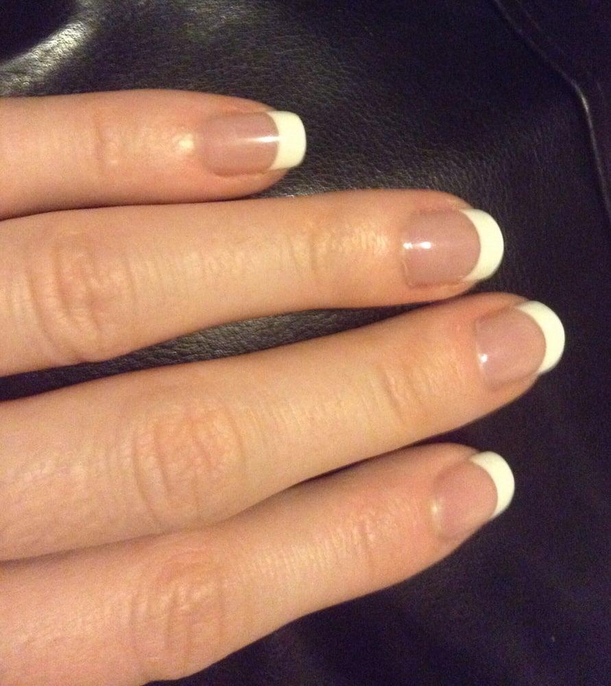 Dia de los muertos style toe nail design by tina yelp prinsesfo Images