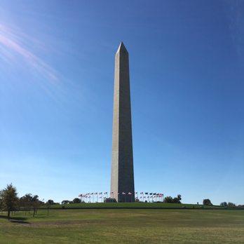 Washington Monument Temp Closed 1923 Photos 476 Reviews Landmarks Historical