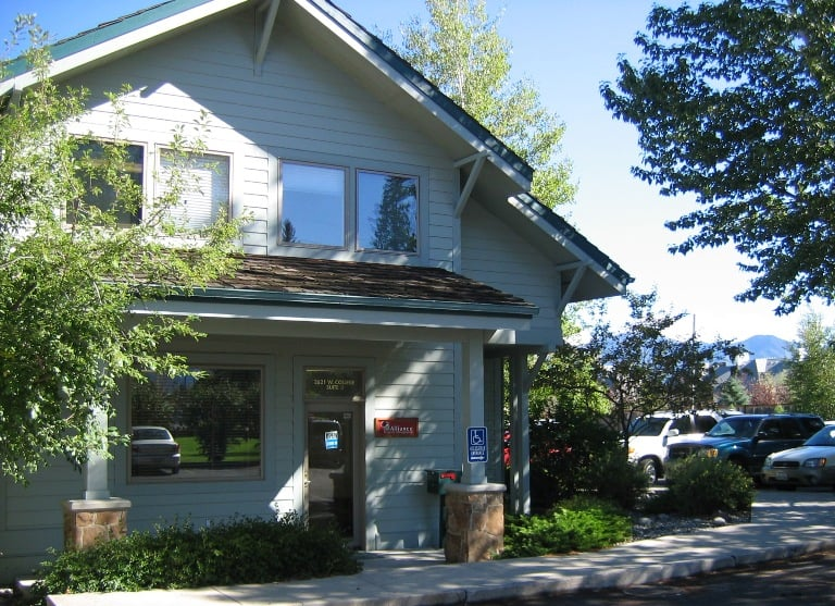 Alliance Property Management: 2621 W College St, Bozeman, MT