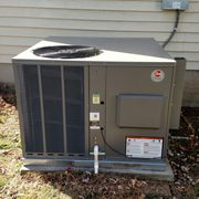 Photo Of Beasley Heating Cooling Refrigeration Smyrna Tn United States
