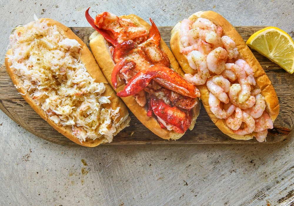 Luke's Lobster Georgetown
