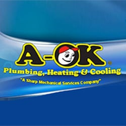 A Ok Plumbing Heating Cooling Plumbing Denver Co