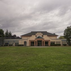 Photo Of South Park Community Center