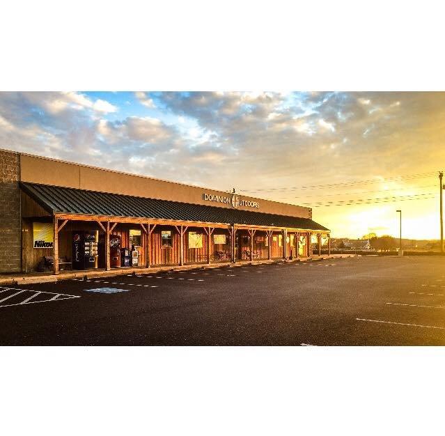 Dominion Outdoors: 15 Angela Ct, Fishersville, VA