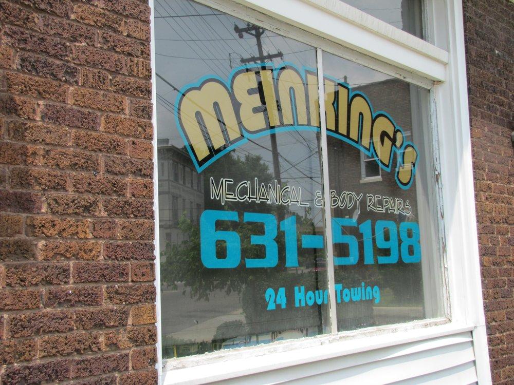 Meinking's Service