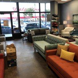 Photo Of Sofa Creations San Francisco Ca United States