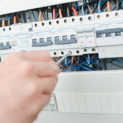 Boro Electrical & Security - Request a Quote - Electricians - 19 The on