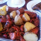 how to make crawfish extra spicy