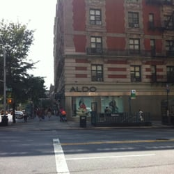 aldo shoes west 1 25th street new york ny map
