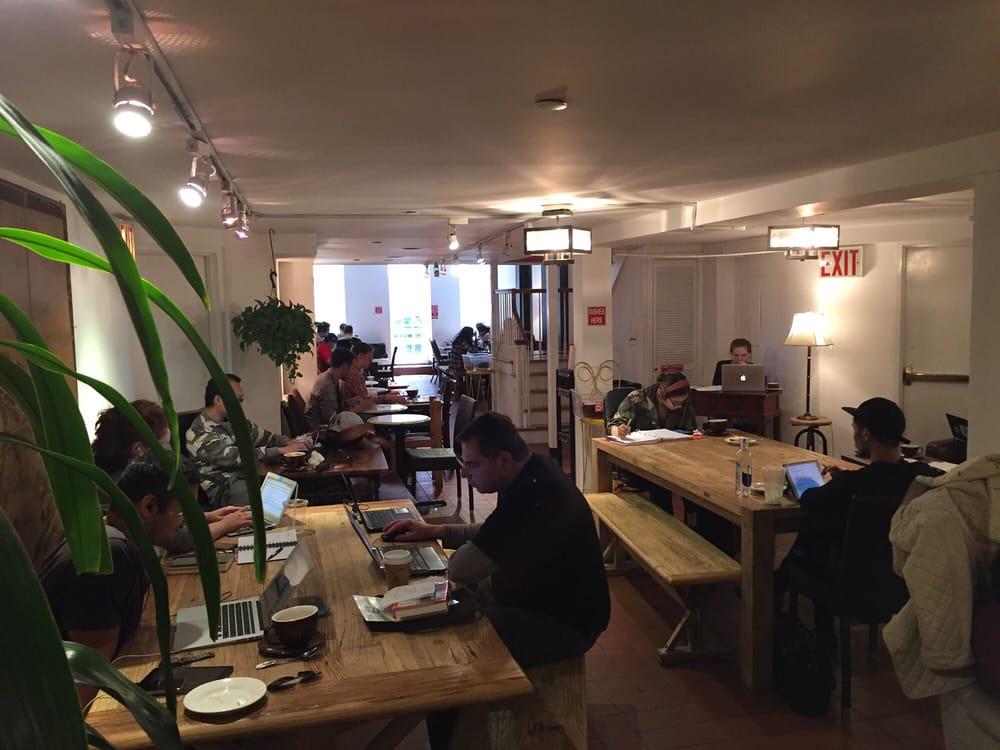 Cafe Jax New York Ny