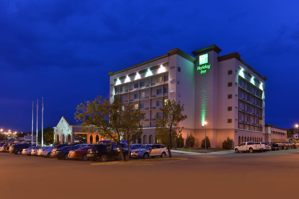 Holiday Inn Great Falls: 1100 5th St S, Great Falls, MT