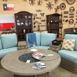 Photo Of The Backyard U0026 Patio Store   Waco, TX, United States