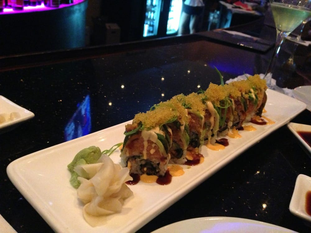 Yoki Japanese Restaurant Medford Ma