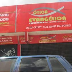 Ótica Evangélica - Óticas - R. Pedro Pereira 769, Fortaleza - CE ... 602d6e0150