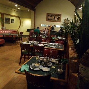 Photo Of Pattaya Thai Restaurant Goleta Ca United States After Dinner