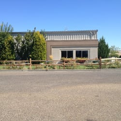 Photo of Hogue Cellars - Prosser WA United States. Small picnic ground. & Hogue Cellars - 13 Reviews - Wineries - 2800 Lee Rd Prosser WA ...