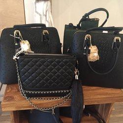 877bd95bdfd2 Inspired Edgebrook Boutique - Accessories - 5308 West Devon
