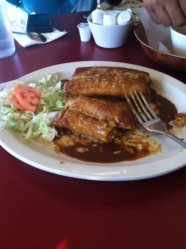 Mexican Food Moreno Valley