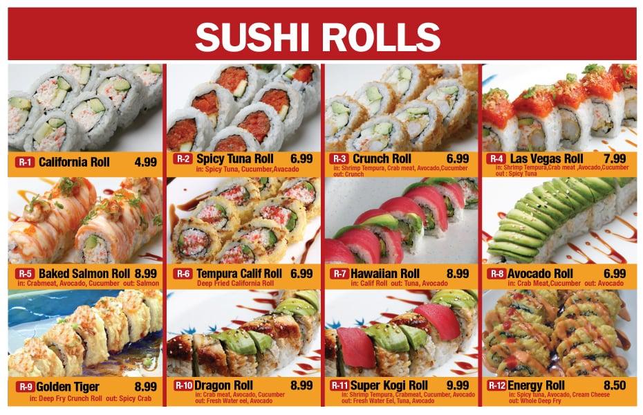 sushi skien best dating site