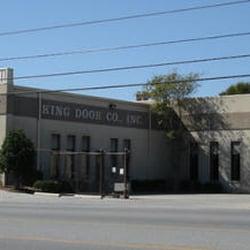 Etonnant Photo Of King Door Company   Dalton, GA, United States