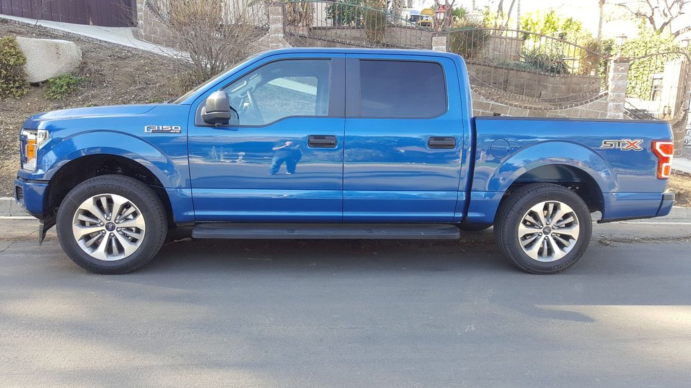 Photo Of Alpha Off Road Santa Clarita Ca United States  Ford