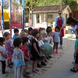 Photo Of Crescenta Canada Nursery School La Flintridge Ca United States