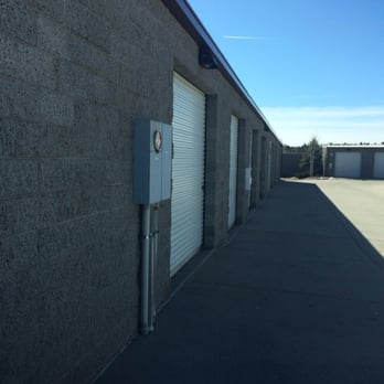 Photo Of Armour Self Storage Flagstaff Az United States The 24 Hour